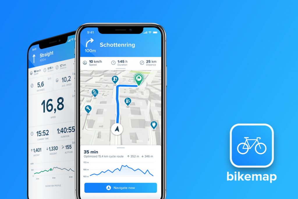 The Latest Bikemap App News