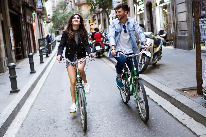 The World's Most Bike-Friendly Cities: Copenhagenize Index 2019