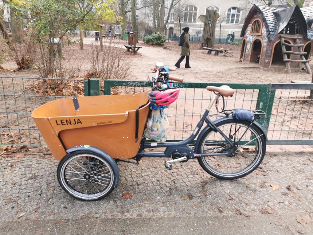 Cycleastok Bikademy 5