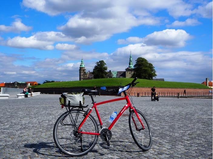 Cycleastok Bikademy 7
