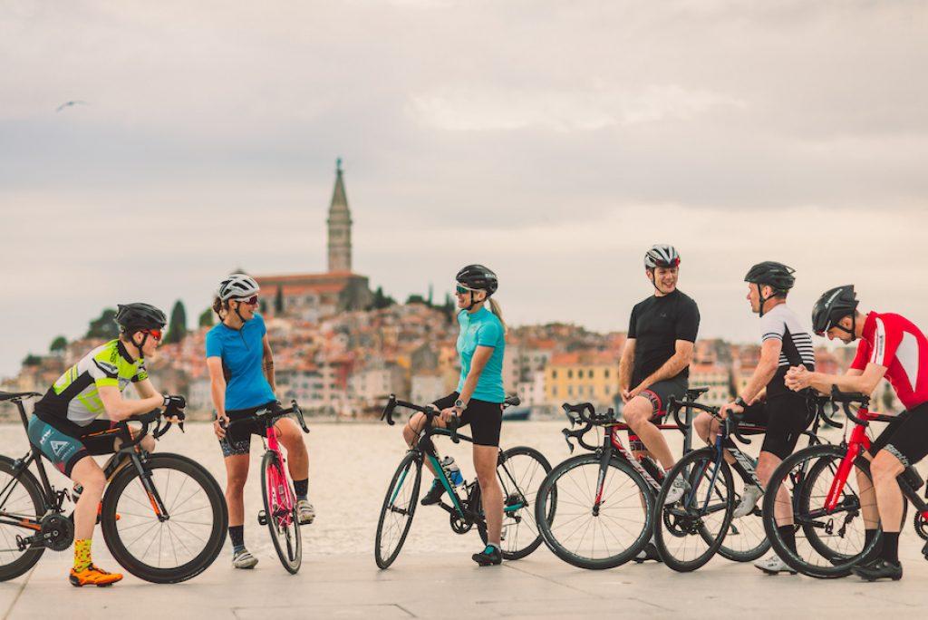 Istria – Cycling Destination for Everyone