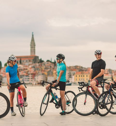Sibenik – a True Gem for Cycling Lovers and Travelers