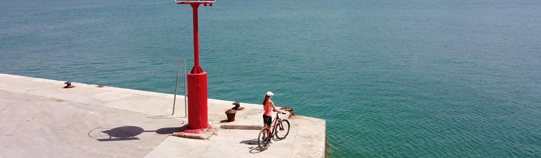 Top 5 Croatian Coastal Destinations for Cyclotourism