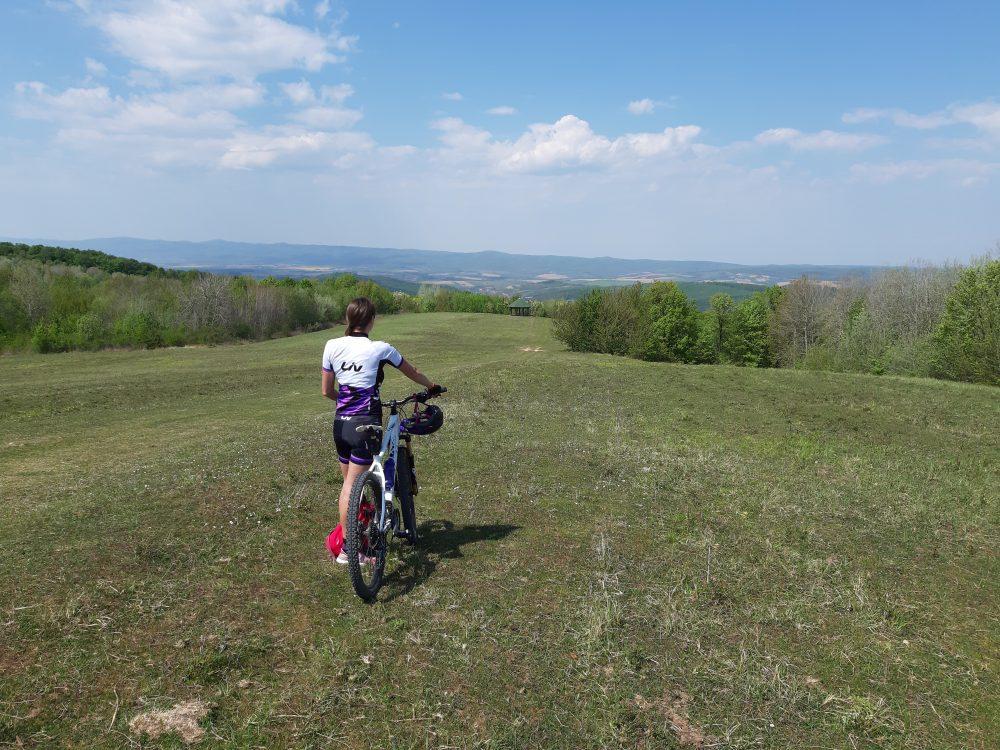 Cycling Interview – Jasminka Sarilar