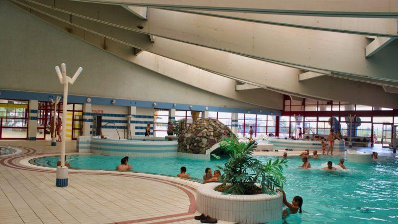 Bizovacke toplice Spa