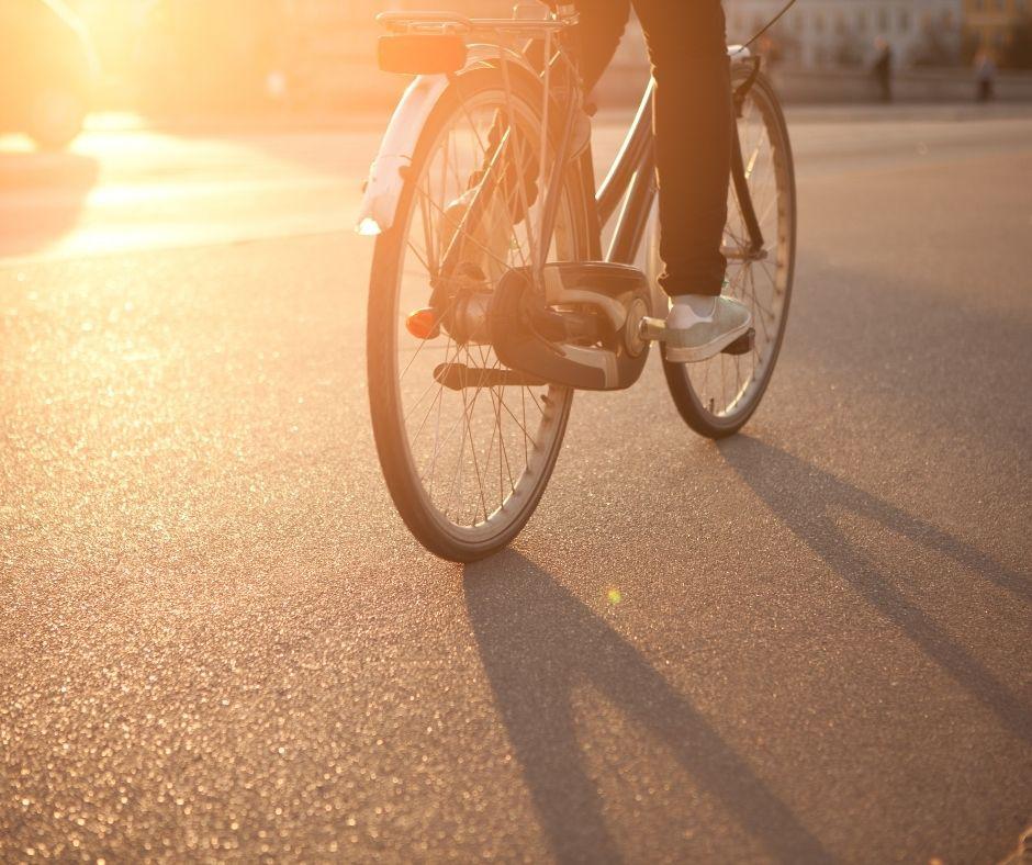 Top cycling city: Nijmegen