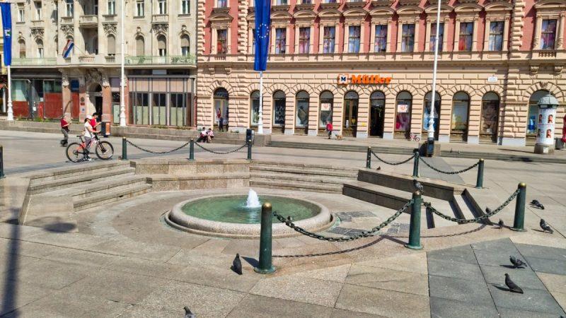 Jelacic Square
