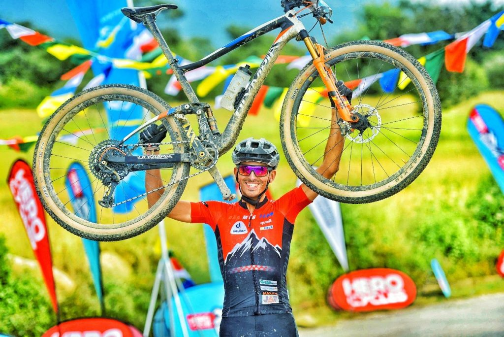 Bike Interview – Milo Pilski