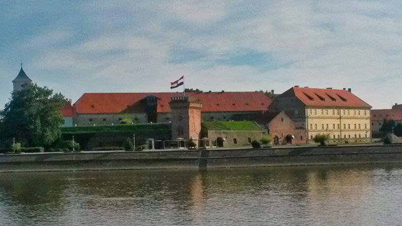 Tvrdja Osijek