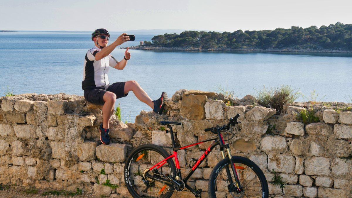 Bikademy Cycle Your Exams - Rab