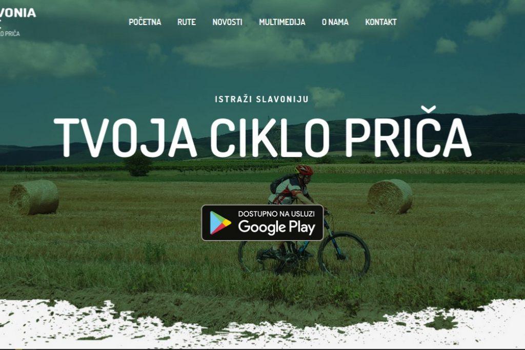 Slavonia Bike